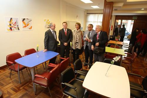 Nuevo Hospital de Día de Uribe-Las Arenas