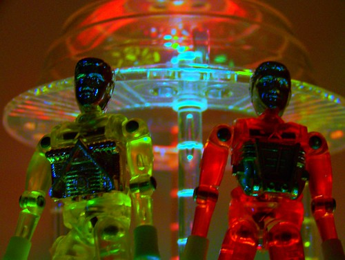 Micronauts Time Travelers ....