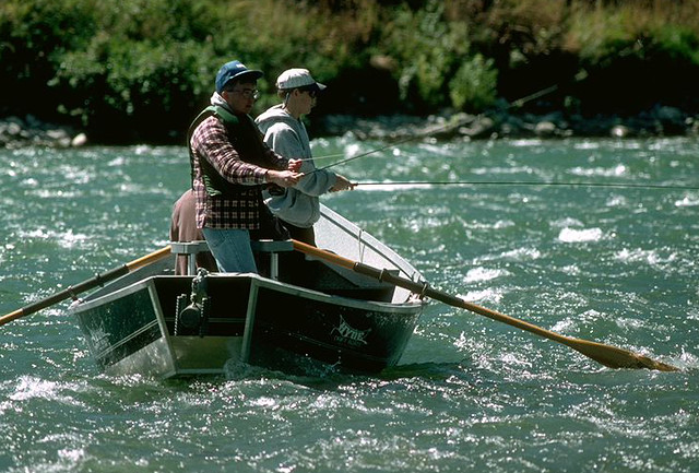 Fly fishing south snake river flickr photo sharing for Snake river fly fishing