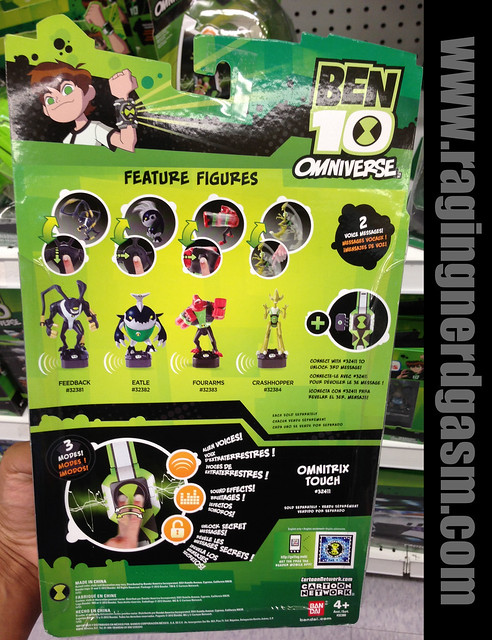 Cartoon network ben 10 omniverse feedback 2 flickr photo sharing