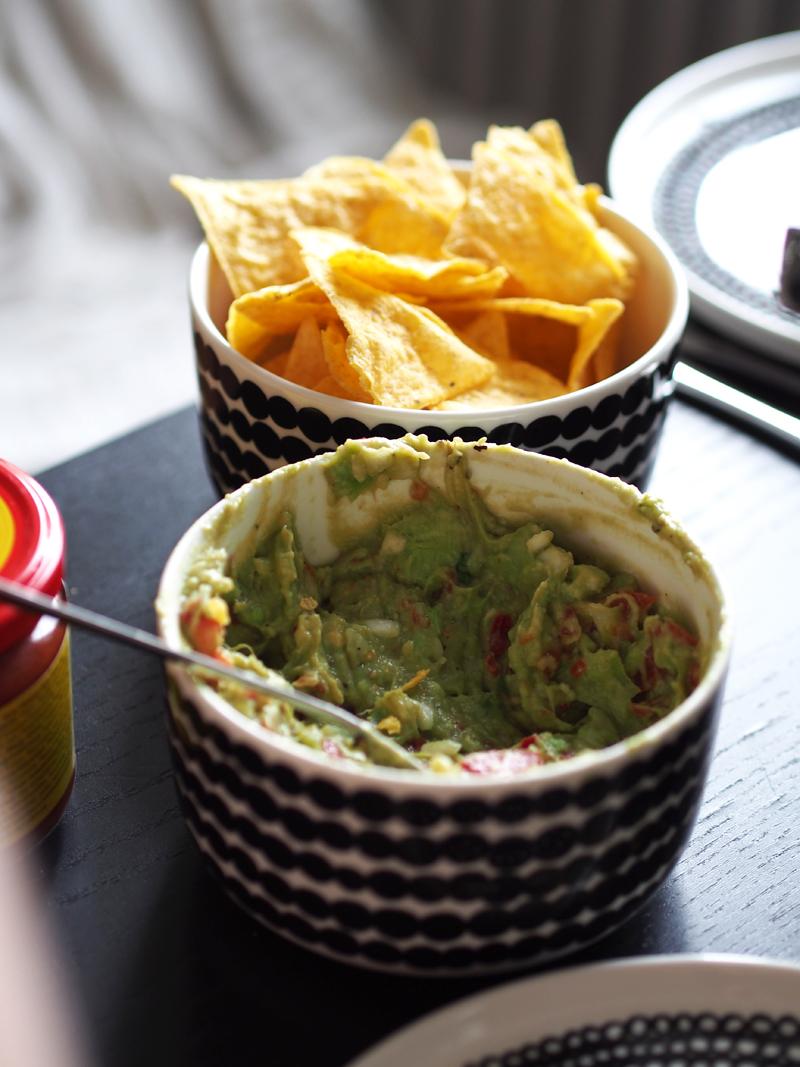itsetehty guacamole