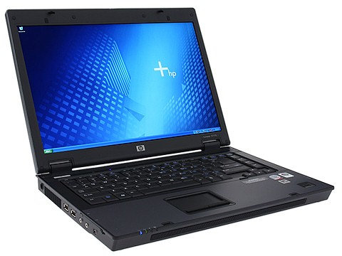 Hp 6710B Core 2 Duo Gaming Laptop
