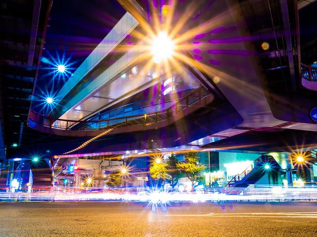 Lights - #Flickr12Days