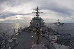 U.S. Navy file photo. (MC3 Gregory A. Harden II)