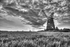Thaxted Windmill