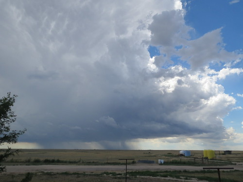 Z Crew: Storm on the Prairie
