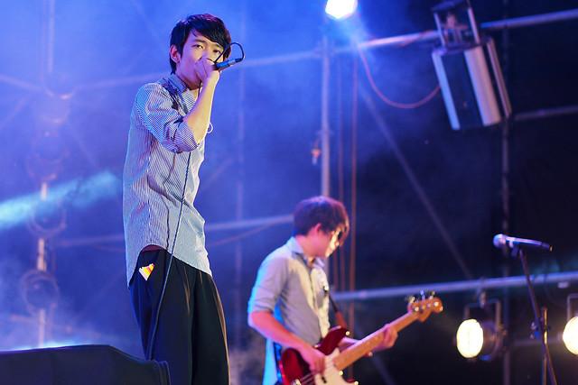 Fun4樂團|東石