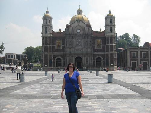 Basilica de Nuestra Senora Guadalupe