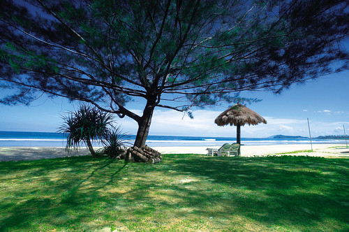 Nexus Beach