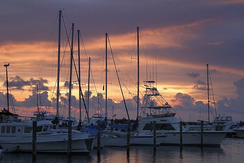 beach harbor yacht keywest floridakeys kelvinwhitebalance