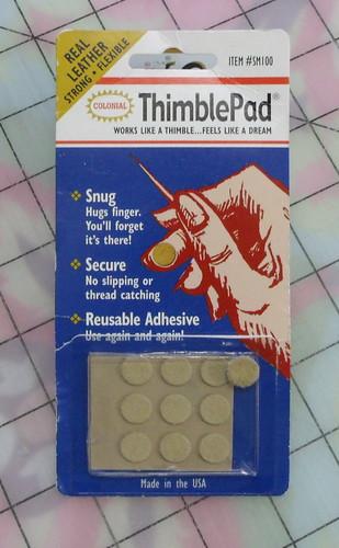 ThimblePads