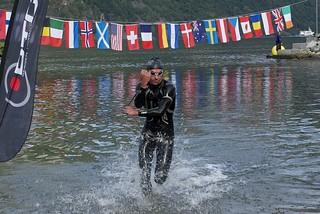 AXTRI 2013 Swim