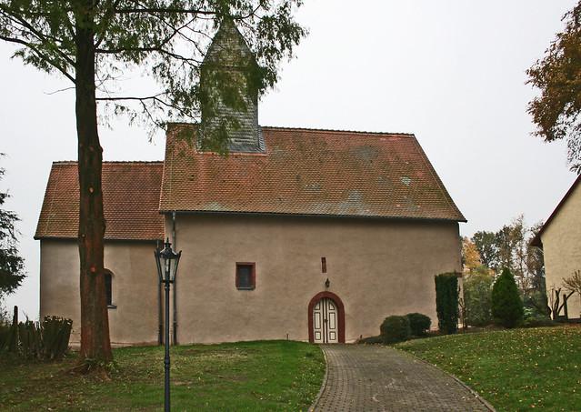 Bernsburg Kirche