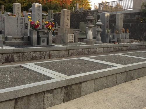 001 K家 東墓苑