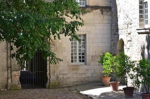 Chartreuse du Val de Bénédiction, Villeneuve-les-Avignon