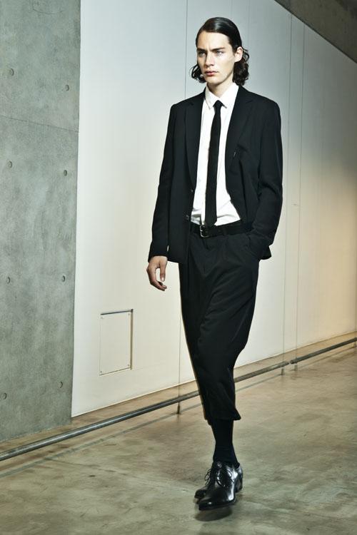 SS14 Tokyo KAZUYUKI KUMAGAI034_Jaco va den Hoven(Fashion Press)