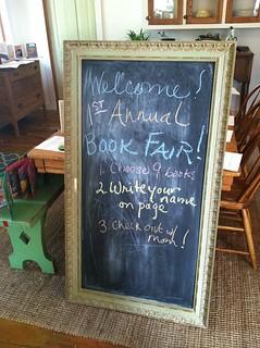 Book Fair 1