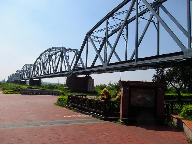 大樹舊鐵橋生態公園 (44)