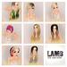 Khóa học nhuộm tóc 3D nghệ thuật Korigami 0915804875