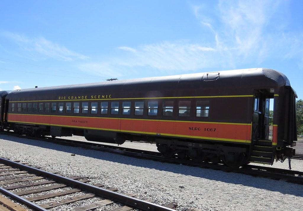 Alamosa South Central Colorado Tripcarta