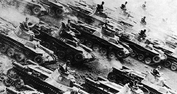 Японский танк Чи-Ха