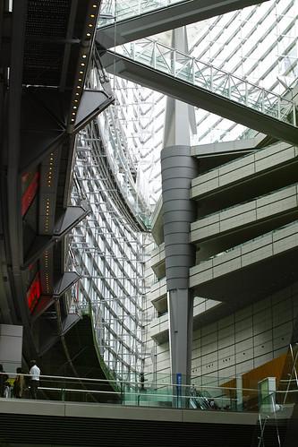 Tokyo forum  by leicadaisuki
