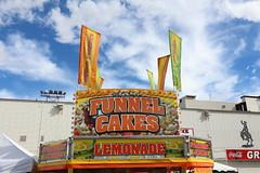 Central Washington State Fair, 2013