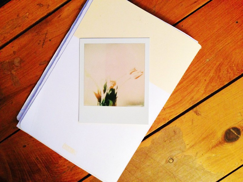 Snapshots // September 29 ~ first insta lab print
