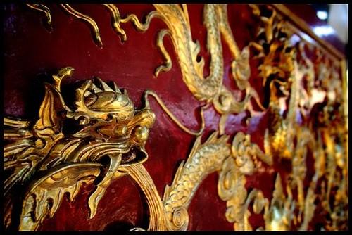 Phap Vuong Monastary