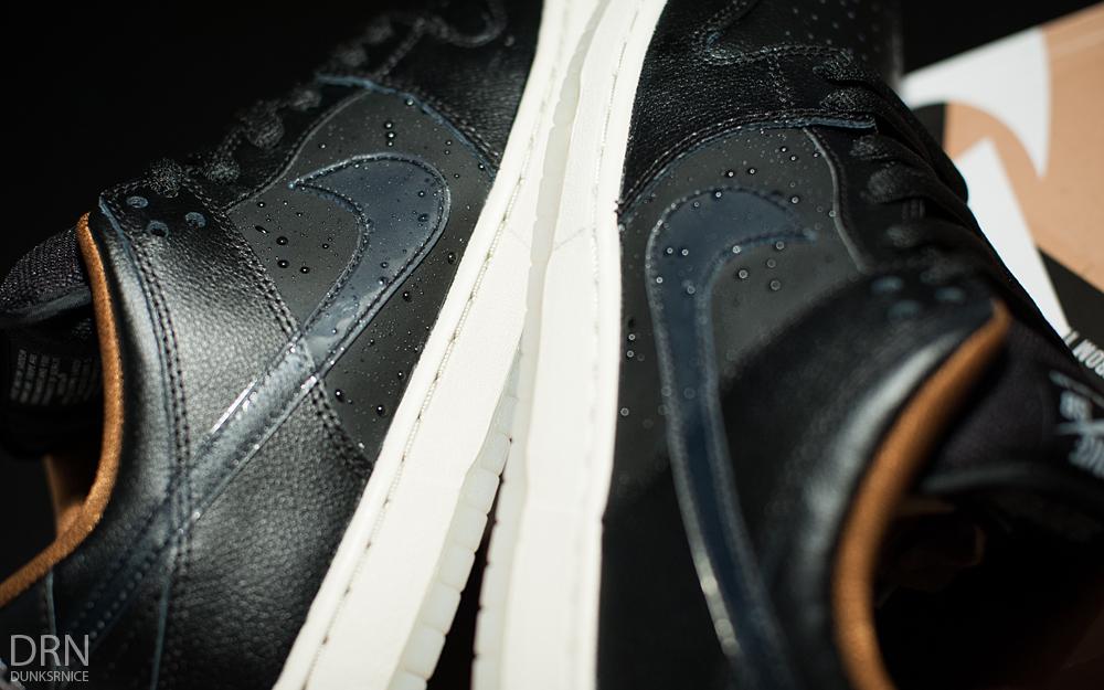 Nike Rain SB's.