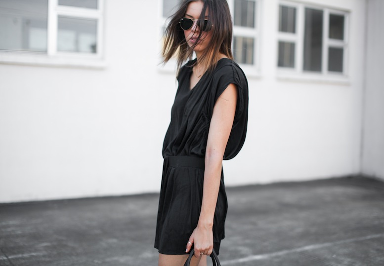 modern legacy fashion blog iro paris dress street style inspo asos (8 of 8)