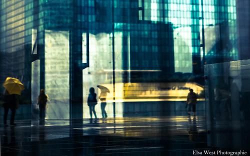 def sous la pluie by west elsa