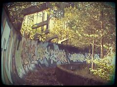Sarajevo, Bobsled track