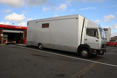Brands Hatch October 2013 Cars Test Day