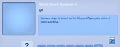 World Event Spawner - 4