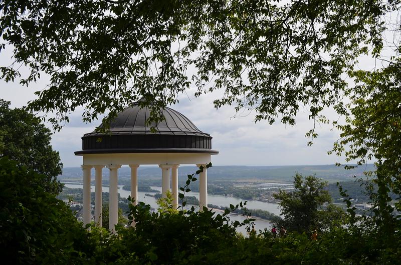 Rheingau Romantik Tour_lookout over Rheingau