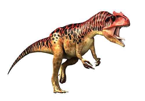 3631_Allosaurus