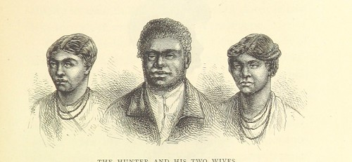 Image taken from page 59 of 'Two Trips to Gorilla Land and the Cataracts of the Congo. [With illustrations and a map.]'