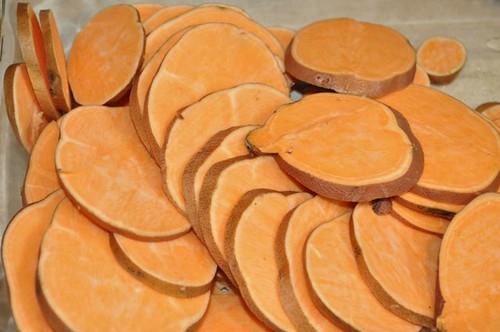 sweet potato gratin 2