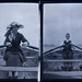 Boating couple ca 1920s by whatsthatpicture