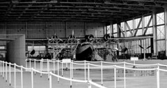 1937 - PAA Hanger and S-43