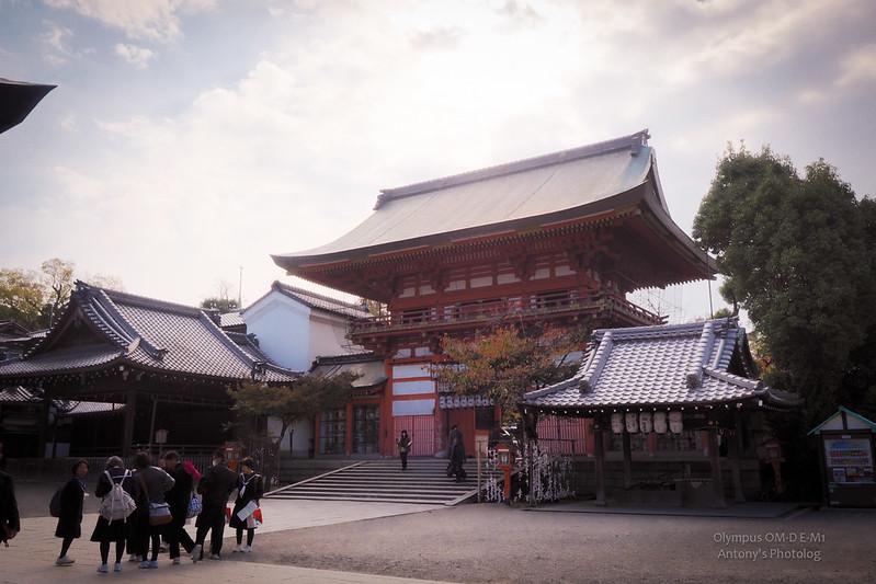 八坂神社 | 京都