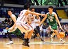 PCCL 2013 Final Four: SWU Cobras vs. DLSU Green Archers, Dec. 9