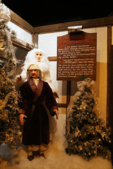 """""""The Ghost of Christmas Past"""""""