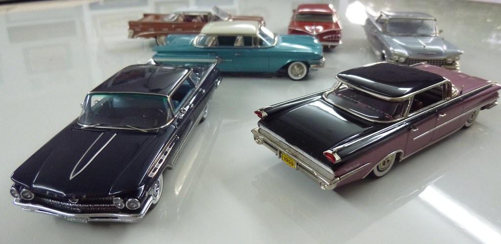Diecast Car Forums A Festival Of Flat Tops General
