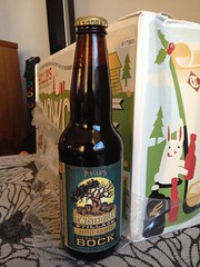 Dec 18: Twisted Oak Rye Barrel-Aged Bock