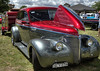 Car Show Queanbeyan Australia by Anna Calvert Photography