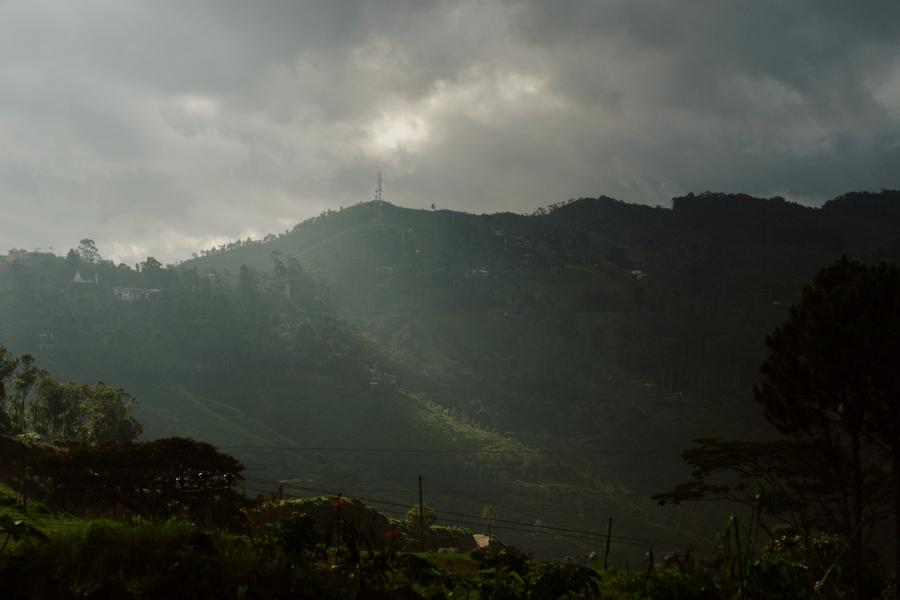 haputale view