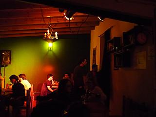 Bar Jazz Buenos Aires