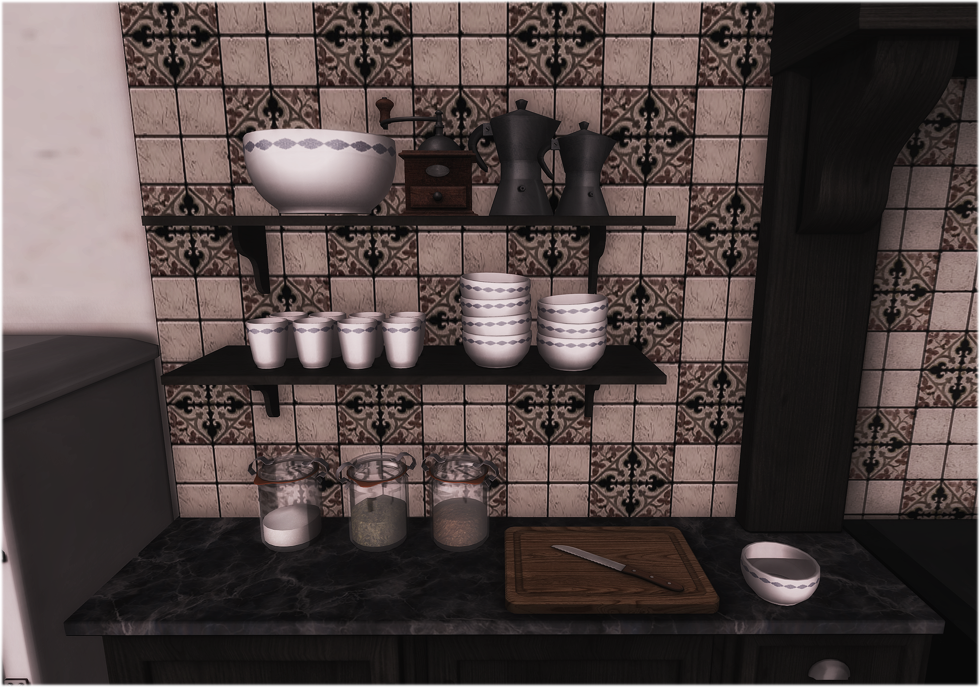 New kitchen by Dutchie